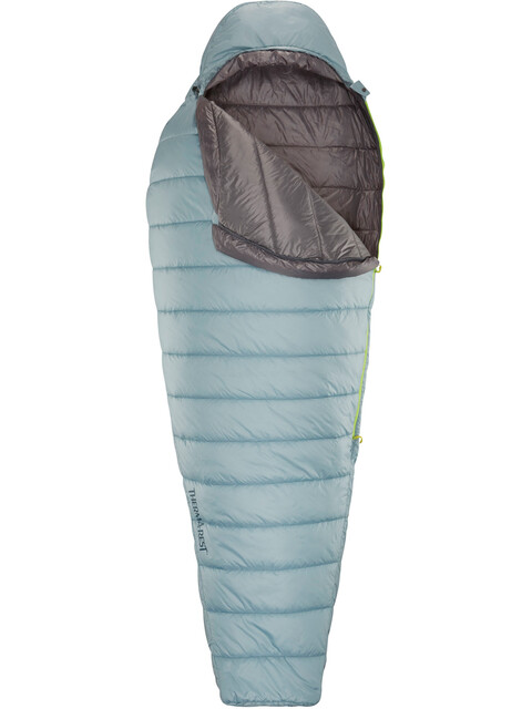 Therm-a-Rest SpaceCowboy 45 Sleeping Bag long ether